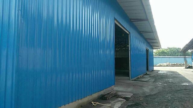 茶山镇新出厂房750平方,只可做仓库,报价12