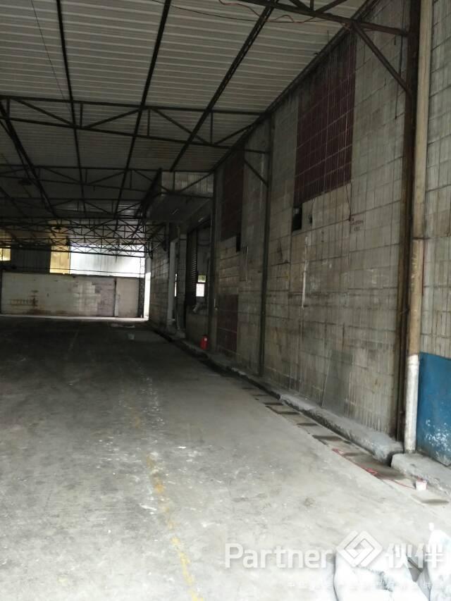 塘厦138工业区新空出铁皮房800平米