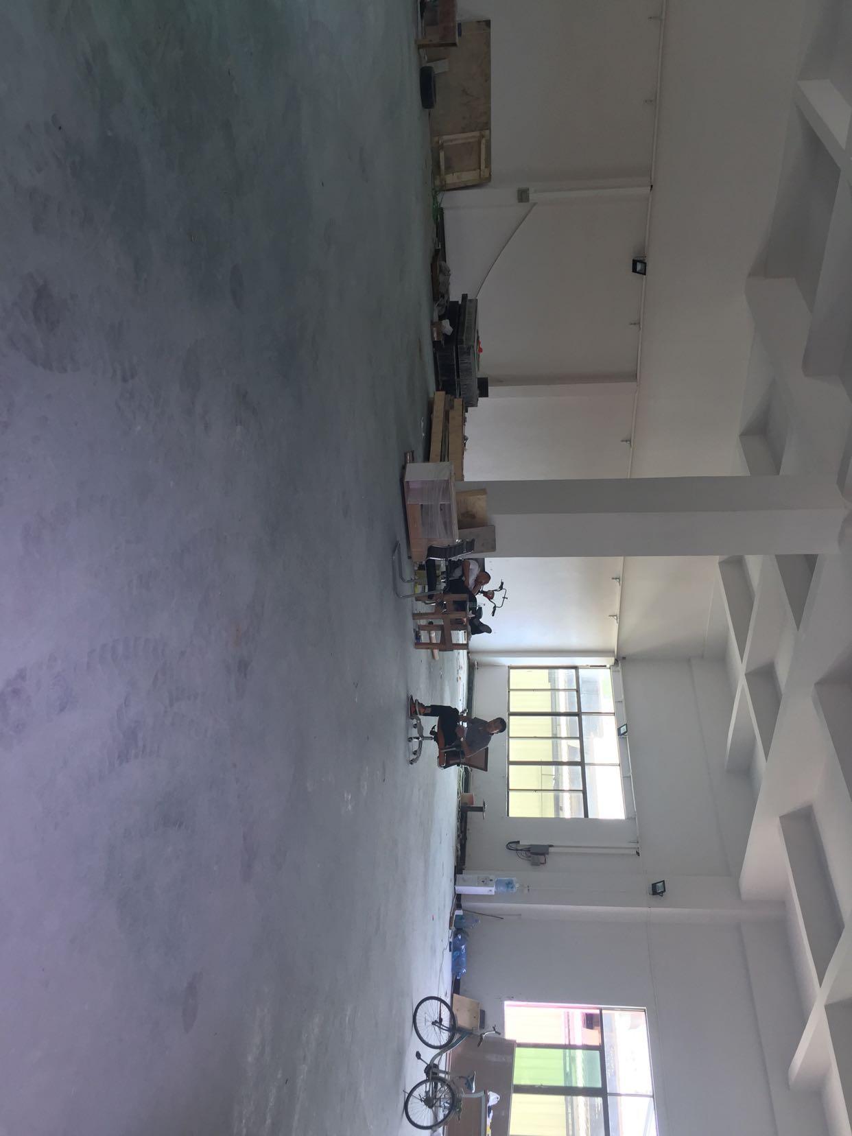大朗佛新前一秒新出标准厂房分租1⃣️楼600平米水电齐全有办公室-图3