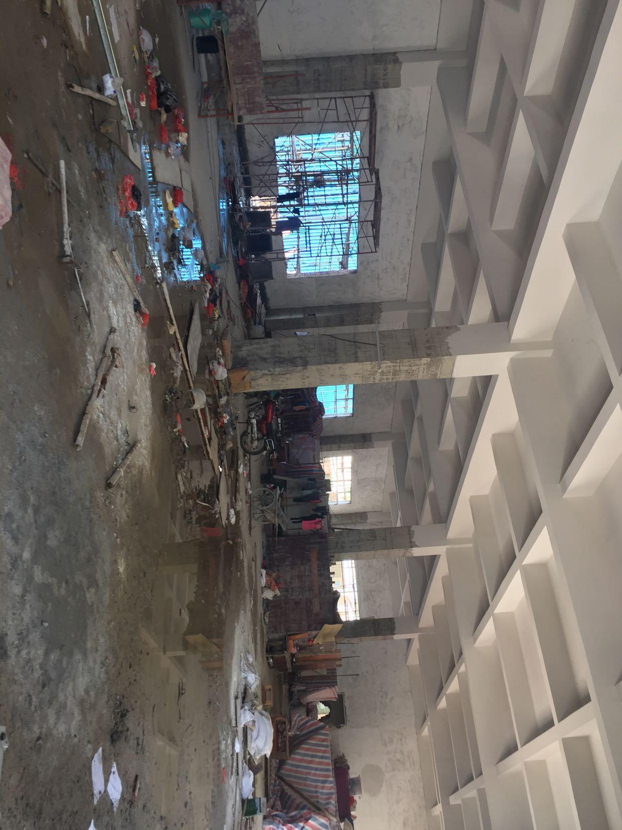 大朗佛新前一秒新出标准厂房分租1⃣️楼600平米水电齐全有办公室-图5