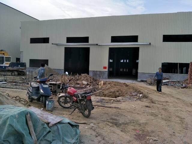 石排全新厂房招租