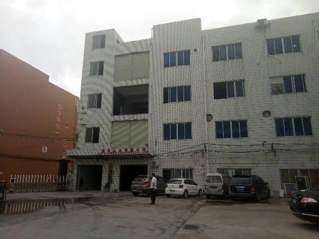 蔡边新出独院三楼1300平-图4