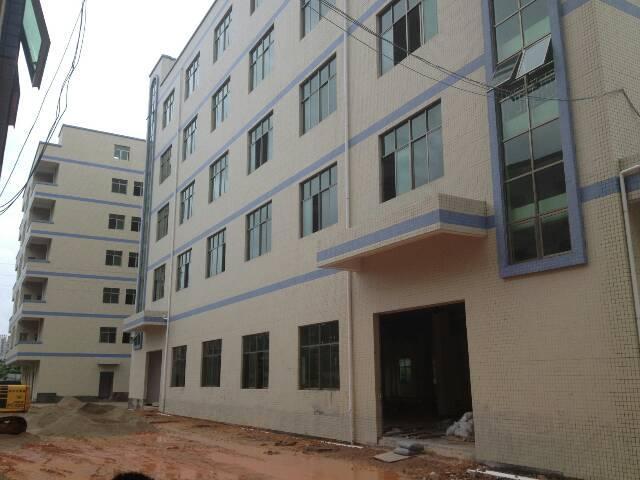万江占地6000建筑9830平方国有证厂房出售