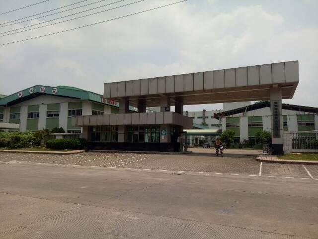 黄江镇裕园高新产业园12米钢构招租