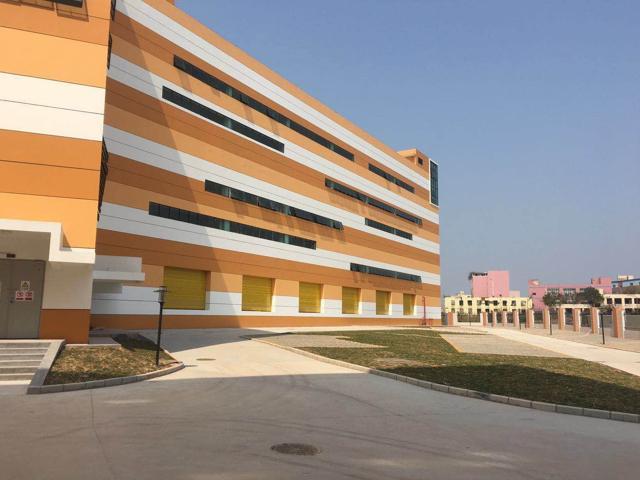 宝安西乡全新高新产业园