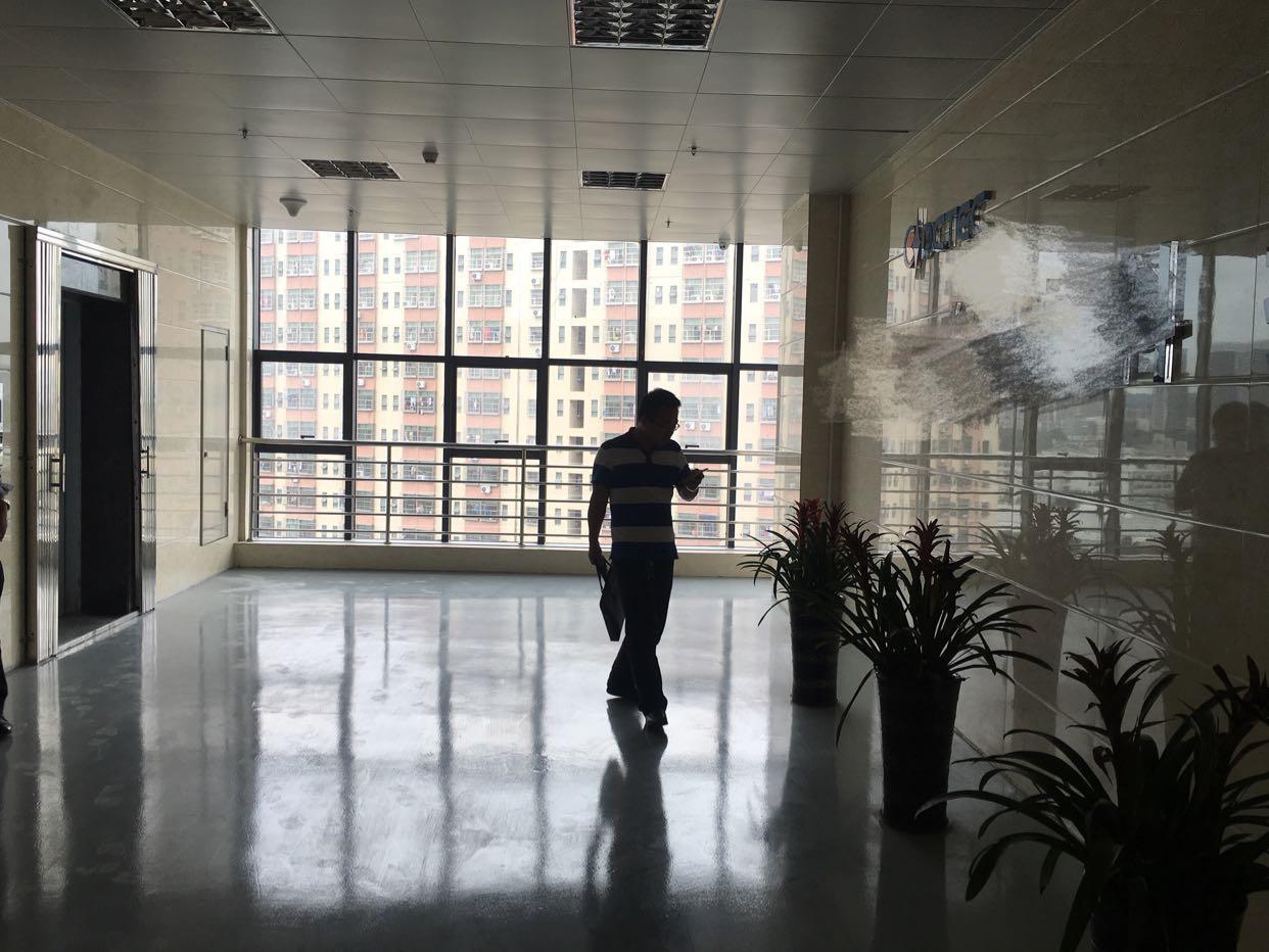 红本原房东厂房12000平方租金18