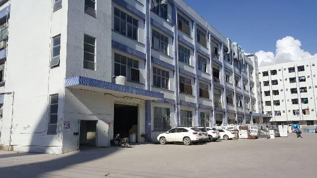 新圩205国道旁边9元独院4000平方厂房