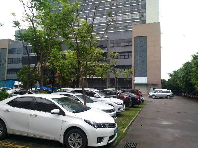 广东江门市国家级高新产业园带红本厂房及地皮出售