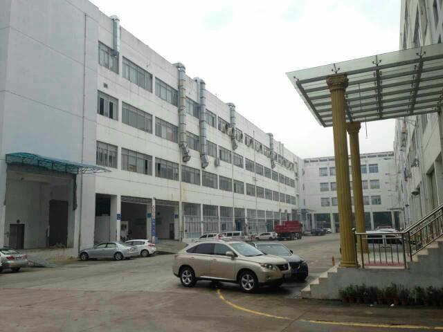 惠州惠阳独院厂房低价出租