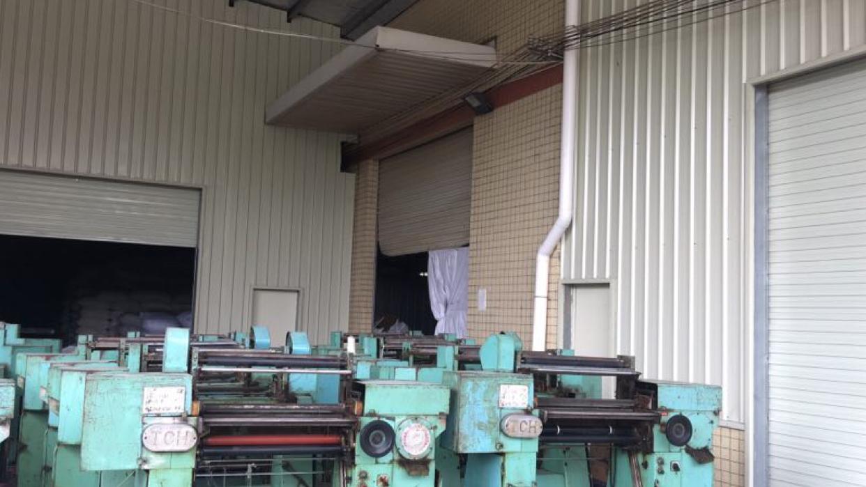 大朗新出原房东厂房,滴水9米高钢构