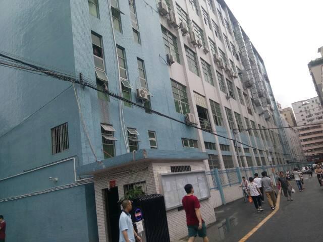 光明新区李松朗一楼整层2800平米6.5米高招租