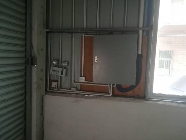 清溪镇原房东独栋钢构1800平滴水9米高