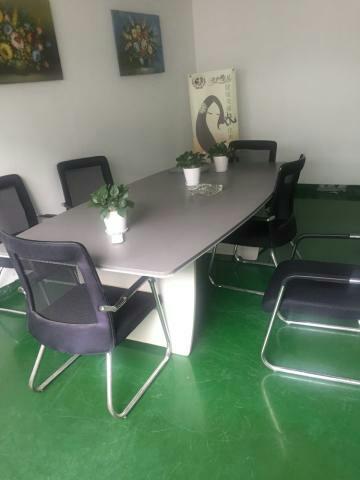 福永和平新出楼上1500平方厂房出租-图5