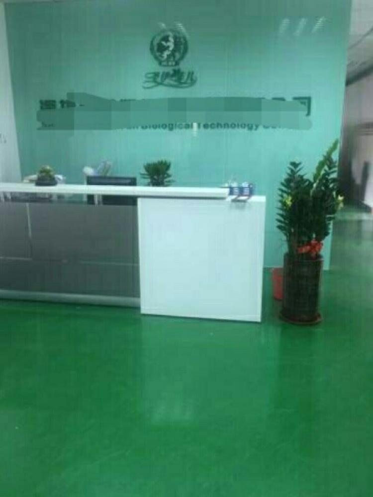 福永和平新出楼上1500平方厂房出租-图6