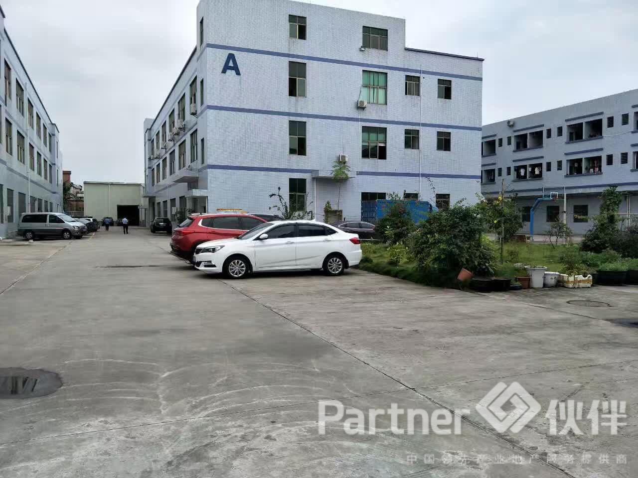 寮步镇20000平方国有证厂房出售