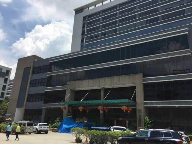 光明高新区1-3层13600平方红本厂房出租-图3