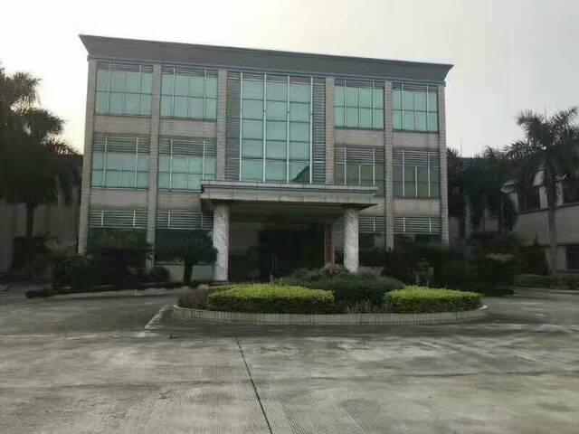 塘厦镇清湖头工业区独院厂两层7000平方米出租