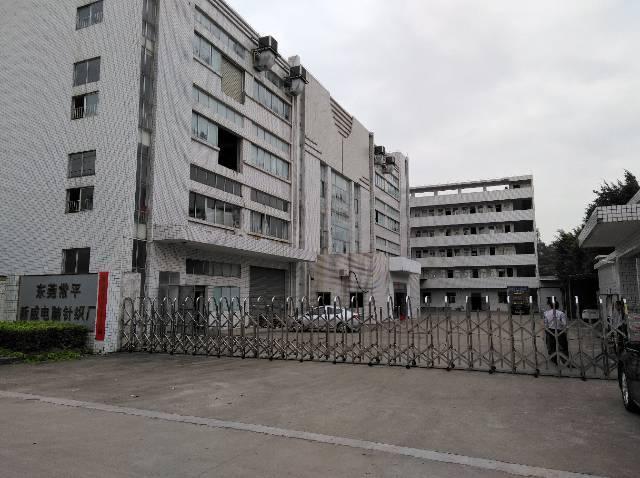 电子厂分租二楼800平,有电梯-图2