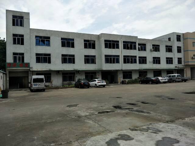东城温塘厂房分租1500平米整层,招工位置一流,现成装修水电