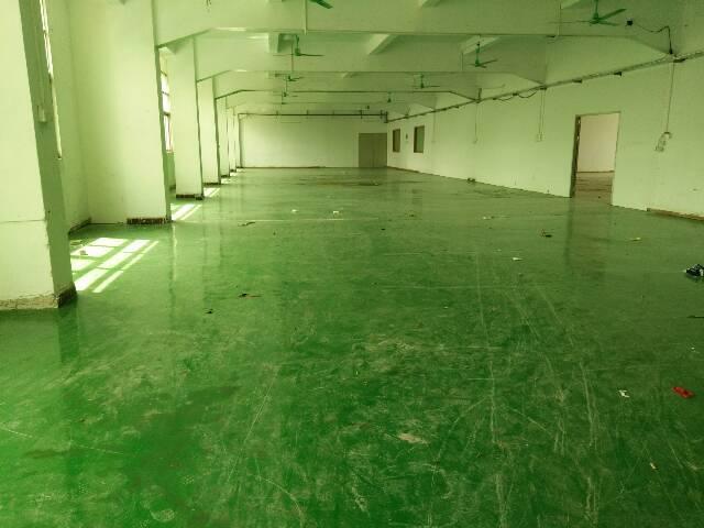 塘厦厂房三楼480平方米出租