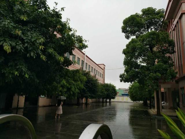清溪镇原房东独院厂房6000平出租