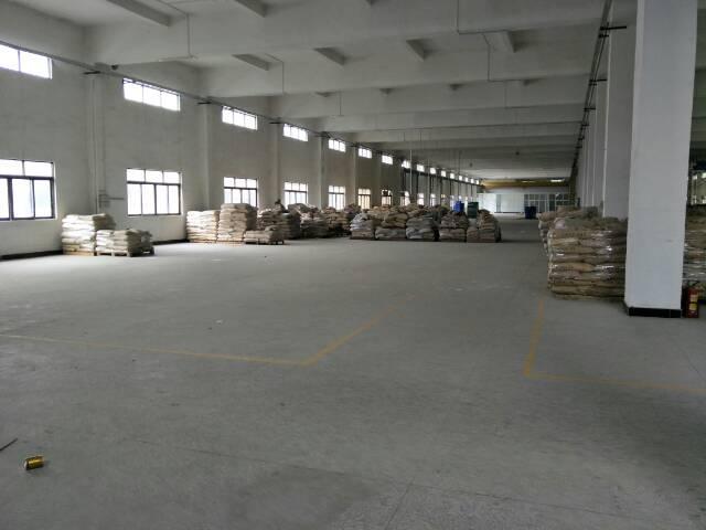 樟木头花园式独院厂房22000平方招租-图3