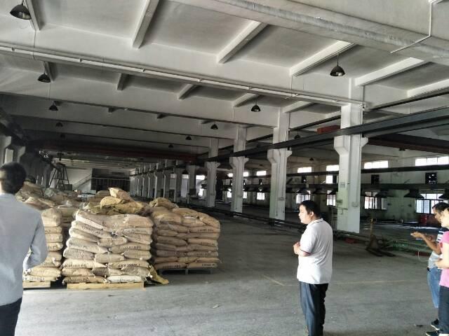 樟木头花园式独院厂房22000平方招租-图5
