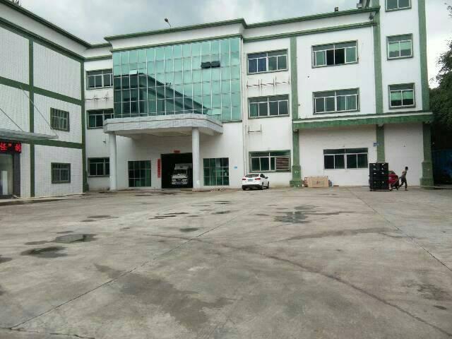 虎门北栅有办公室装修300平方500平方800平方原房东厂房