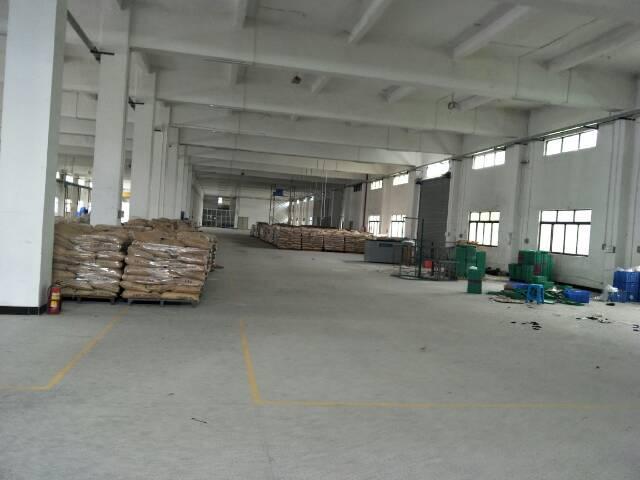 樟木头花园式独院厂房22000平方招租-图7