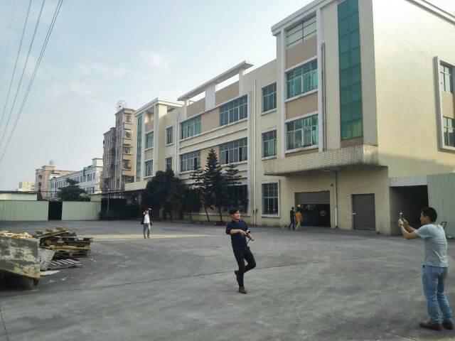 虎门镇独院厂房15000平方出售