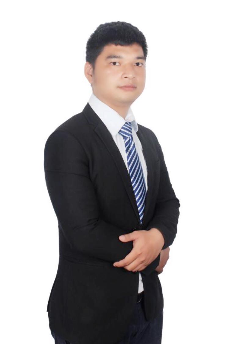 厂房经纪人李壹明