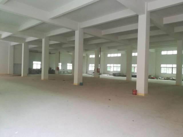 清溪镇原房东独院厂房9500平出租