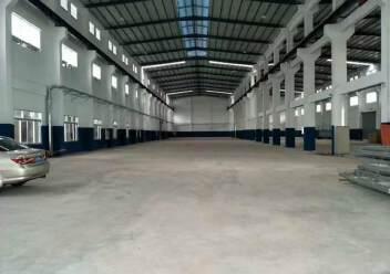 南城区独院单一层物流仓库招租,厂房钢结构16000平方米,图片4
