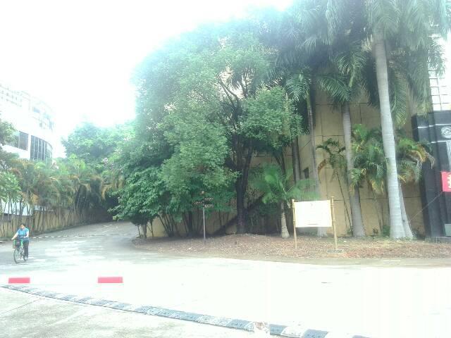 东城区独院厂房5500方,1-3f适合KTV,会所。价格30