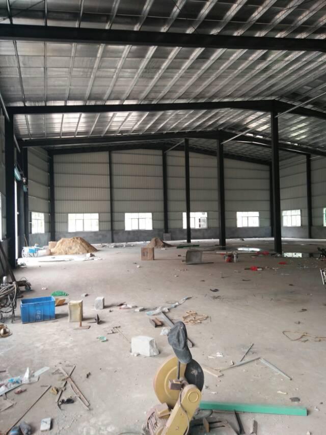黄江镇靠近塘厦新出1200平方独院厂房