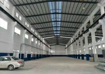 南城区独院单一层物流仓库招租,厂房钢结构16000平方米,图片3