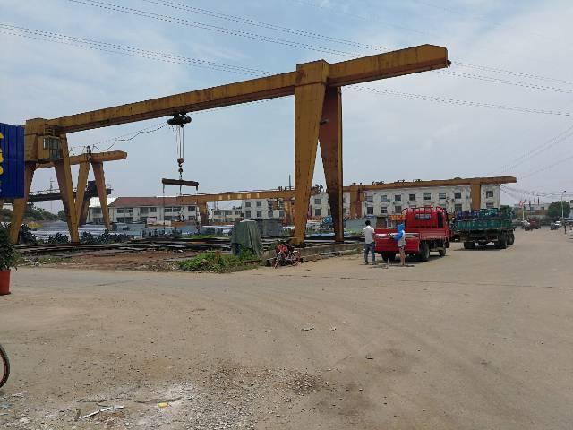 东亭皮革城73亩仓储用地带房产租赁出售