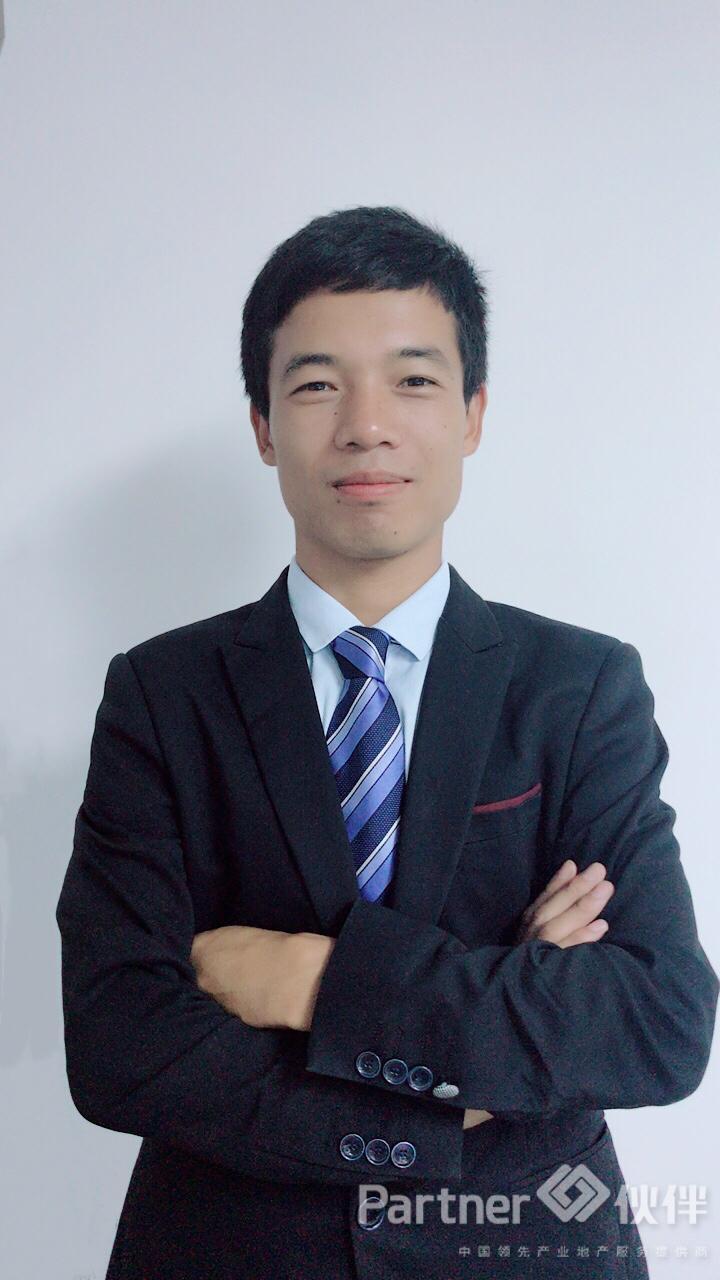 厂房经纪人王佳文
