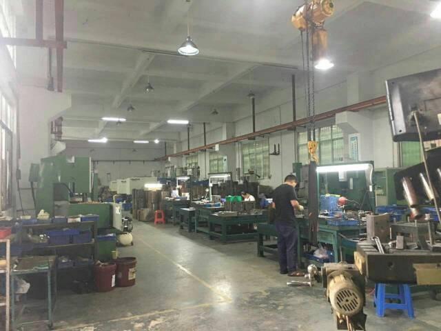松岗龙大高速出口新出一楼厂房1200平带牛角-图4