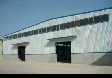 高埗镇独门独院单一层钢结构厂房2600㎡招租