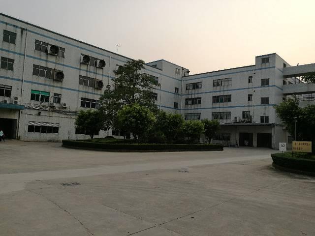 [公明厂房]公明高速出口6218平方原房东独院出租