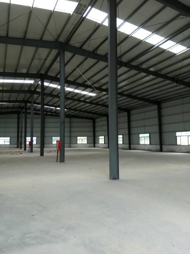 虎门物流仓库招租15000平方,一楼10米高,电按需-图2