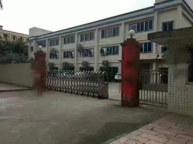 沙井村委独院厂房5500平方出租