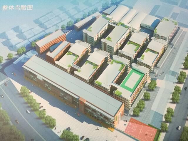 万江高新产业园孵化器,提供专业服务,大小任意分租