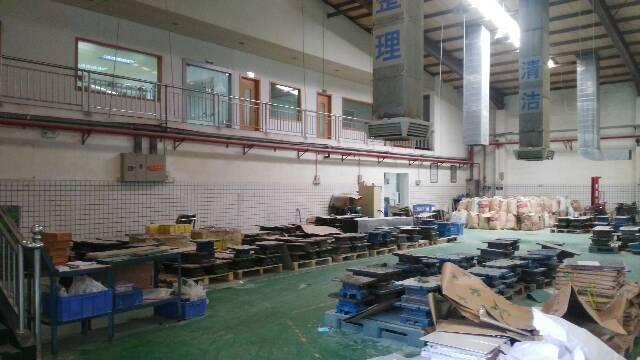 沙井北环路边新出一楼2000平米带办公室亿万先生