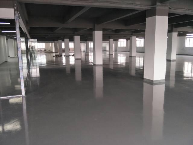 横岗地铁站电商园办公室仓库出租2300平/层,25元/平