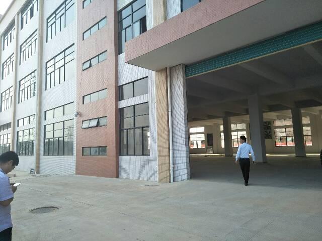 (出租) 带水电办公室装修刁朗村2000平一楼