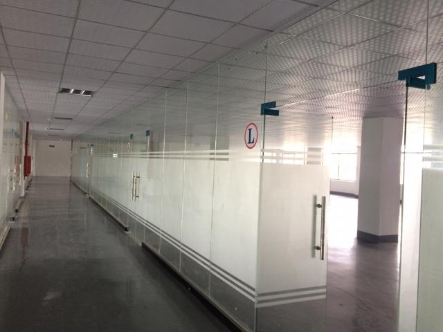 清溪豪华装修厂房400平方低价急租