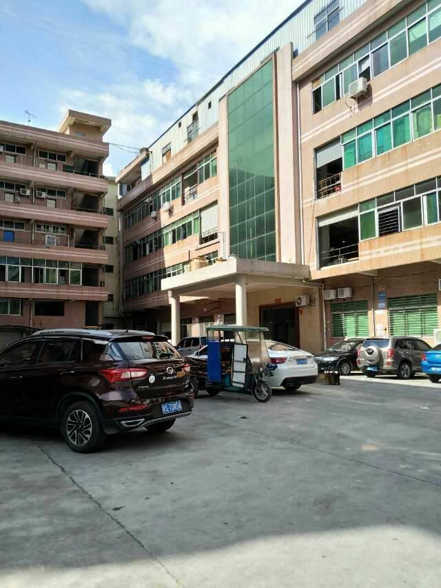 厦边新出一楼780平米带装修房子出租