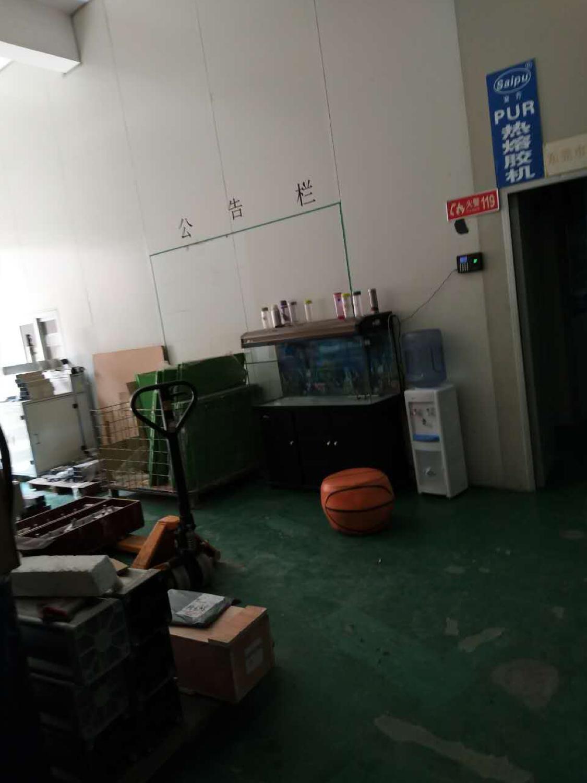 一楼厂房780